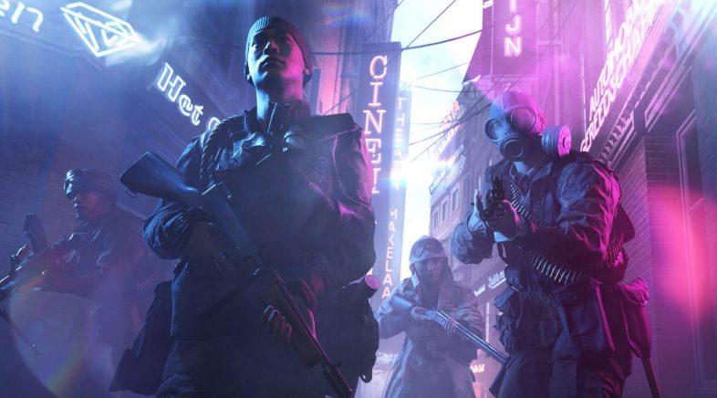 DICE atrasa a data de lanzamento de Battlefield V