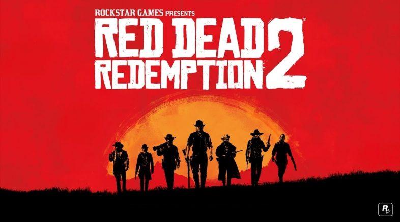 Rockstar amosa o primeiro gameplay de Red Dead Redemption 2