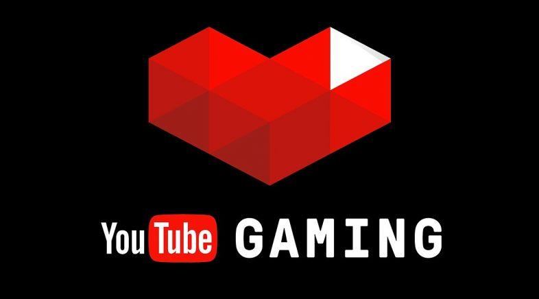 Google non quere máis YouTube Gaming