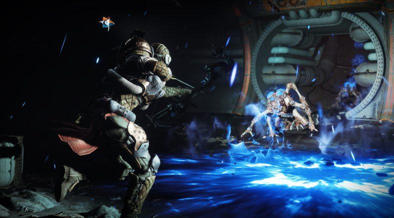 Destiny 2 xa está dispoñible para os usuarios de Playstation Plus