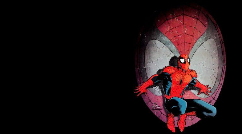 Spider-Man, como fomos cambiando!