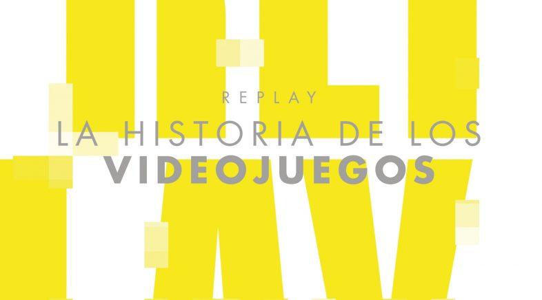 Replay, a viaxe histórica que tamén importa