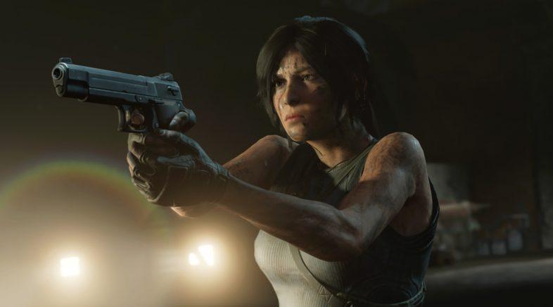 Shadow of the Tomb Raider. A escuridade chegou sen guion
