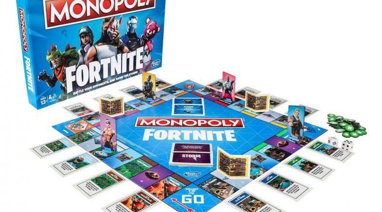 A moda dos battle royale chega ao Monopoly