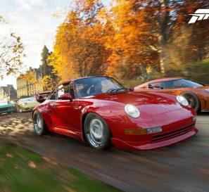 Impresións | Pisamos o acelerador con la demo de Forza Horizon 4