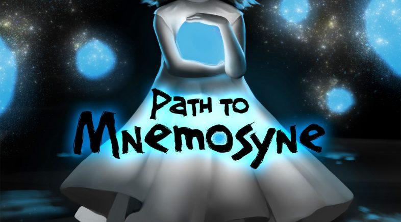Path to Mnemosyne, con selo español, xa ten data de saída