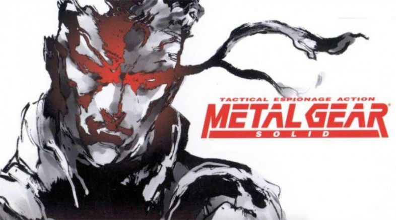 Un regalo en 4K polo aniversario de Metal Gear Solid
