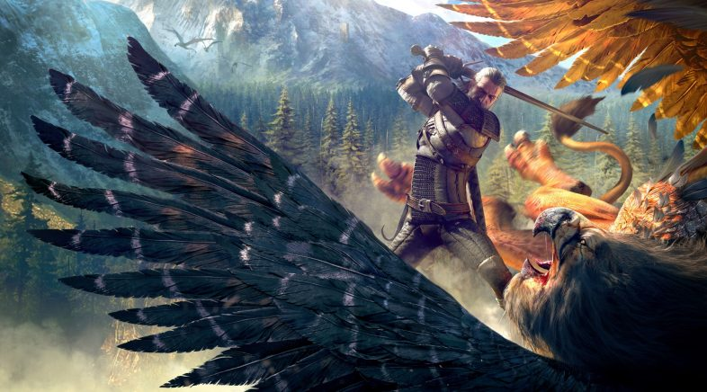 O autor de The Witcher reclama 14 millóns a CD Projekt RED