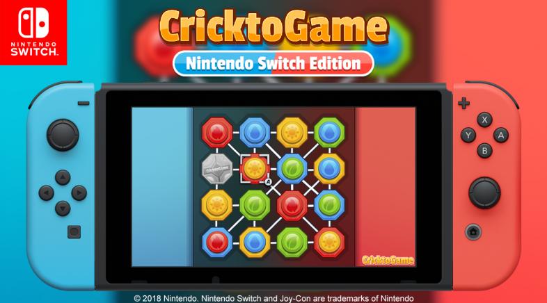 Polygon-e será o primeiro estudio galego en Nintendo Switch