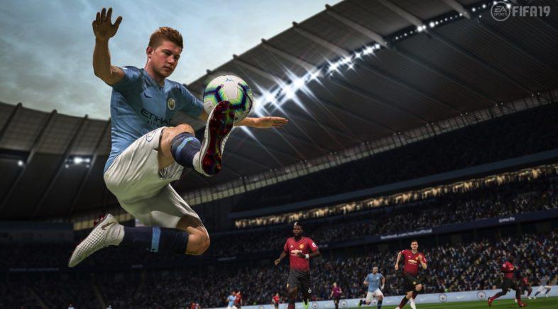 FIFA 19. Un partido de luces y sombras