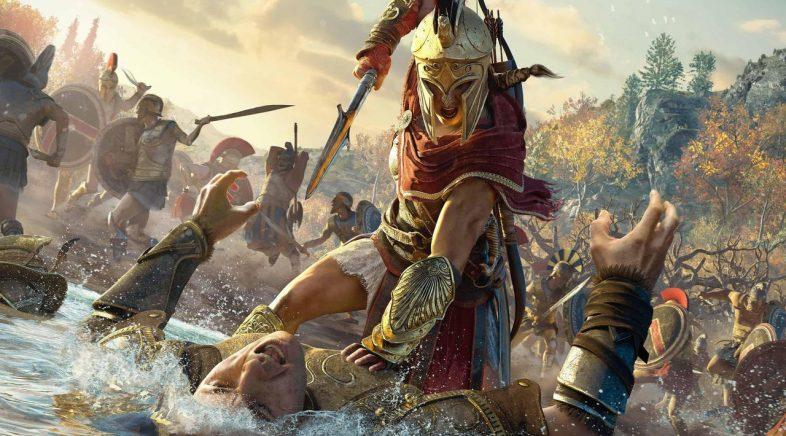 AC: Odyssey. Unha Grecia colosal por explorar
