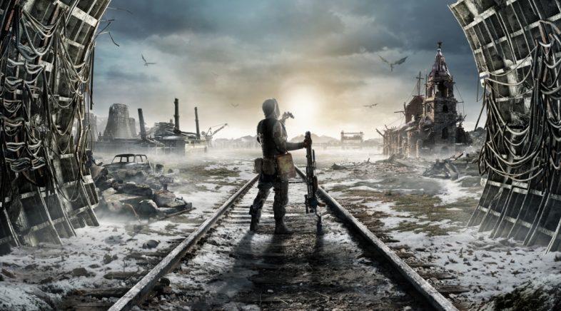Metro Exodus aposta pola duración e a narración