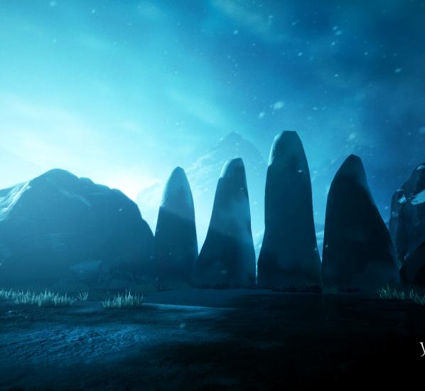 The Waylanders, o RPG galego, consegue o seu financiamento