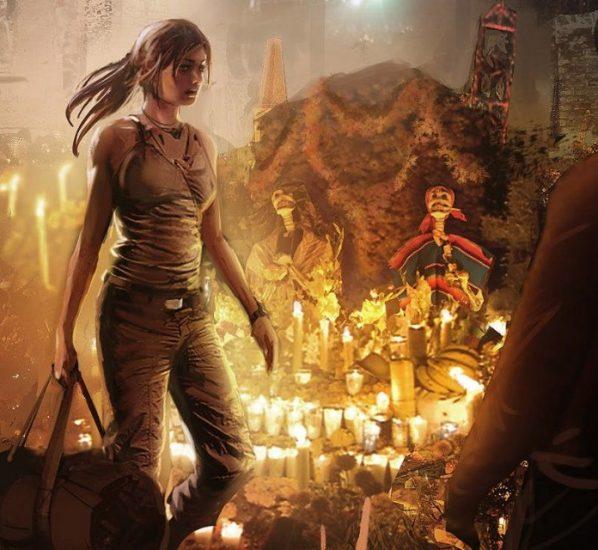 Cando unha rebaixa de prezo non senta ben nin a Tomb Raider