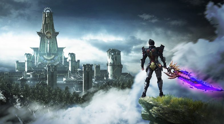Xenoblade Chronicles 2: Torna. Retorno dun futuro clásico