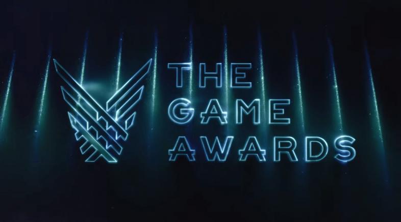 Os Game Awards amosan as súas cartas