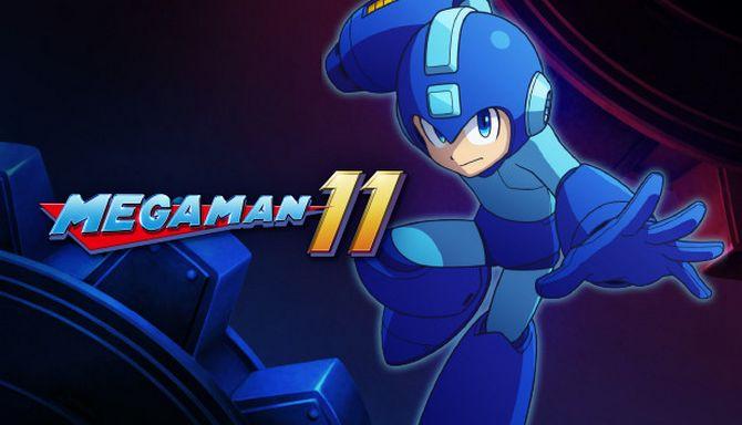Capcom non confirma a creación de novos contidos para Mega Man 11
