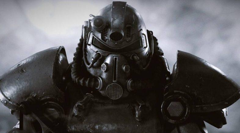 Fallout 76 recibirá hoxe unha nova actualización