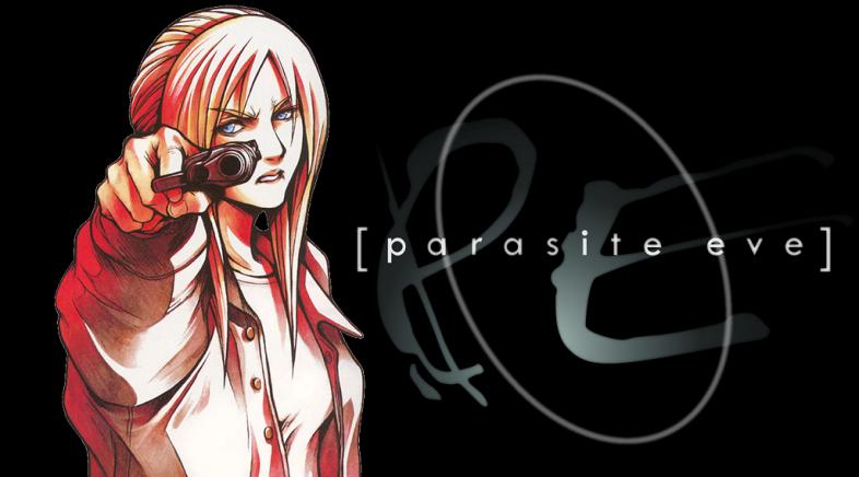Square Enix rexistra a marca Parasite Eve en Europa
