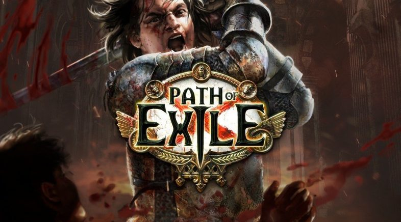 Path of Exile sairá para PS4 en decembro