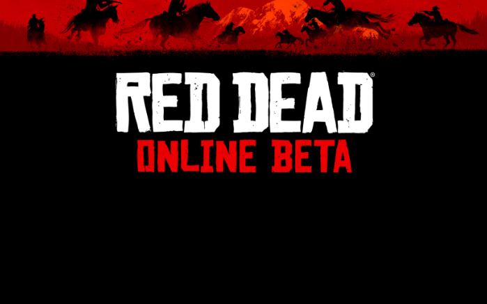 Arranca a beta de Red Dead Online