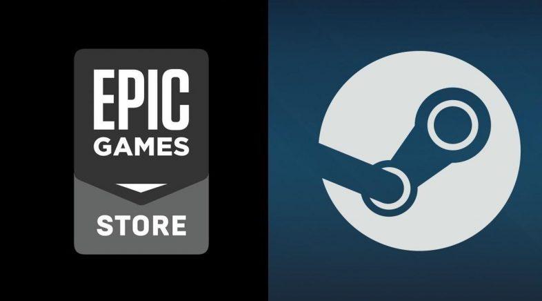 Opinión :: Epic Store VS Steam, dinamismo contra inmobilismo