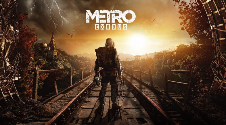Metro Exodus contará con modo foto en 4K e superior