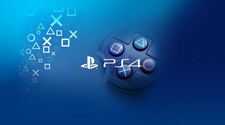 Xa dispoñible o firmware 6.20 de PlayStation 4