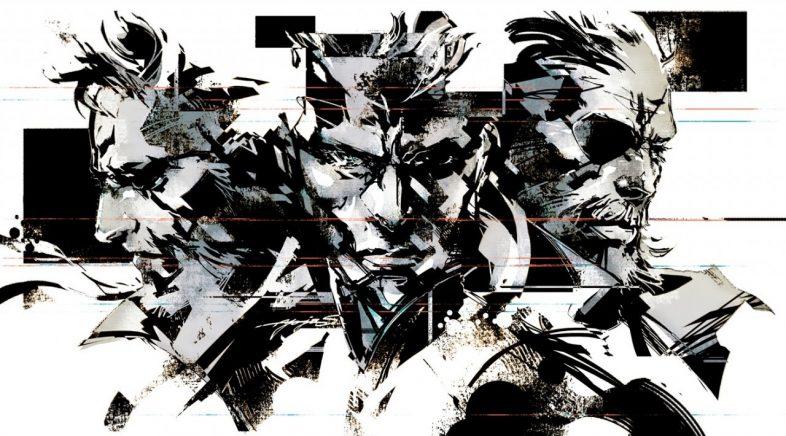 Novo xogo de Metal Gear Solid… de mesa