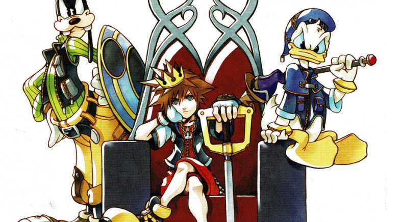 Cinco vídeos para resumir a historia de Kingdom Hearts