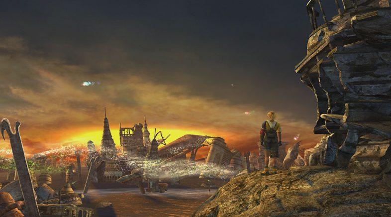 Final Fantasy X, X-2 y XII llegarán en abril a Switch y Xbox One