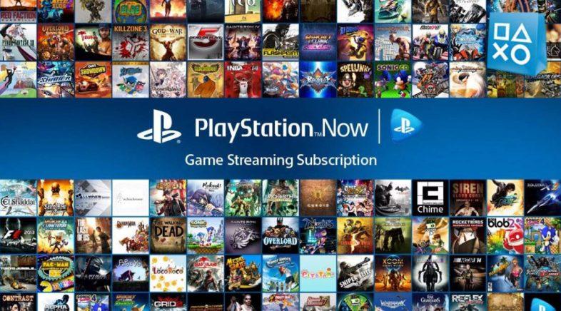 PlayStation Now amplía a súa presenza a novos países europeos