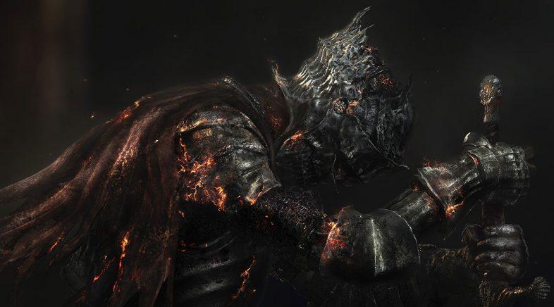 Dark Souls Trilogy tamén sairá en Europa para Xbox  One e PS4