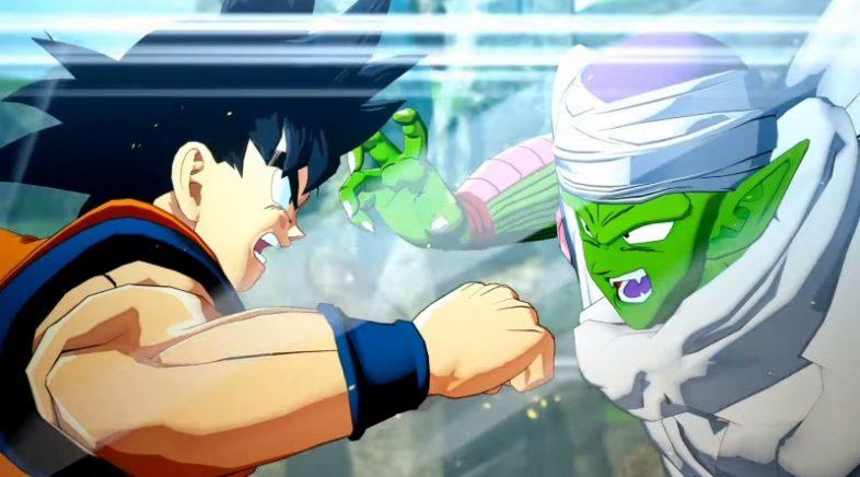 Adianto e primeiros detalles do novo RPG de Dragon Ball