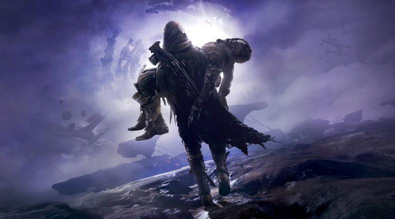 Bungie rompe con Activision e queda cos dereitos de publicación de Destiny
