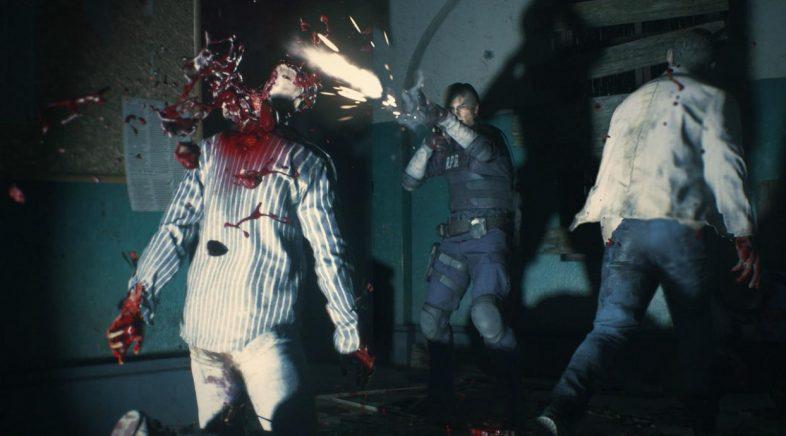 Capcom no descarta DLC en Resident Evil 2