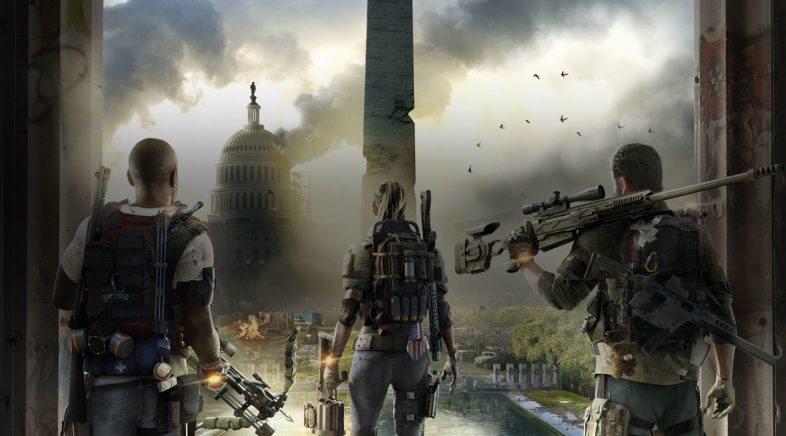 Ubisoft elige la Epic Games Store para The Division 2 y deja de lado a  Steam