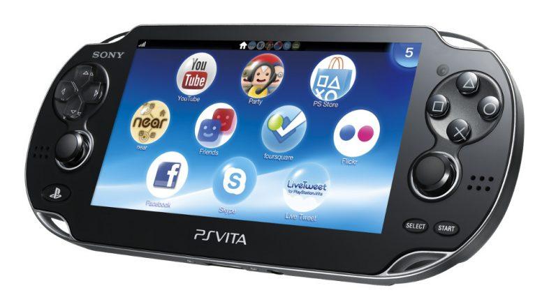 PS Vita dejará de producirse en Japón próximamente