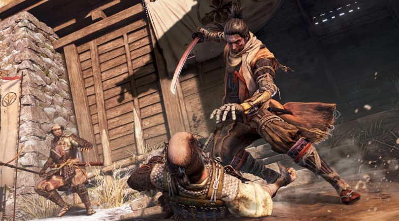 Sekiro detalla sus requisitos mínimos para ser jugado en PC