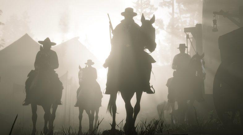 Rockstar busca o equilibrio para Red Dead Online