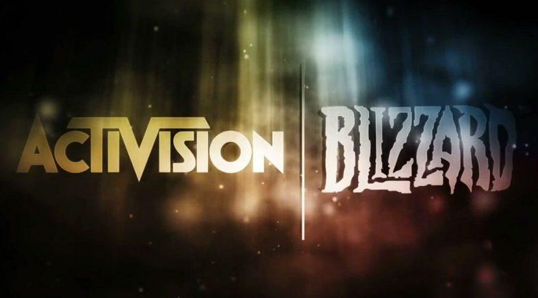 Activision Blizzard anuncia recortes masivos de persoal