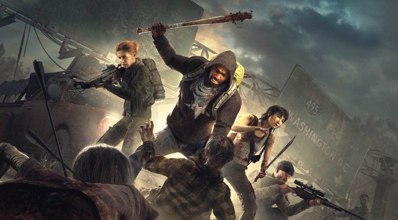 505 Games desminte a cancelación de Overkill's The Walking Dead para PS4
