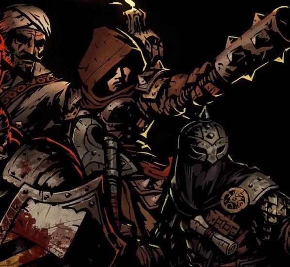 Darkest Dungeon 2 amosa as súas primeiras imaxes