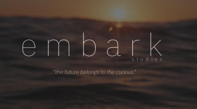 Söderlund, ex xefe de EA Studios, presenta Embark Studios e o seu primeiro proxecto