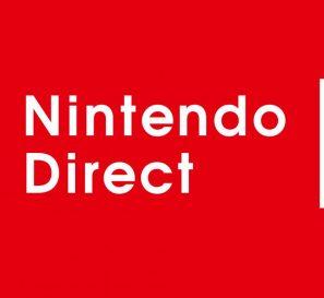 Todo o que precisas saber do Nintendo Direct