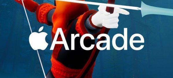 Apple Arcade, a proposta de Apple para o mundo do videoxogo