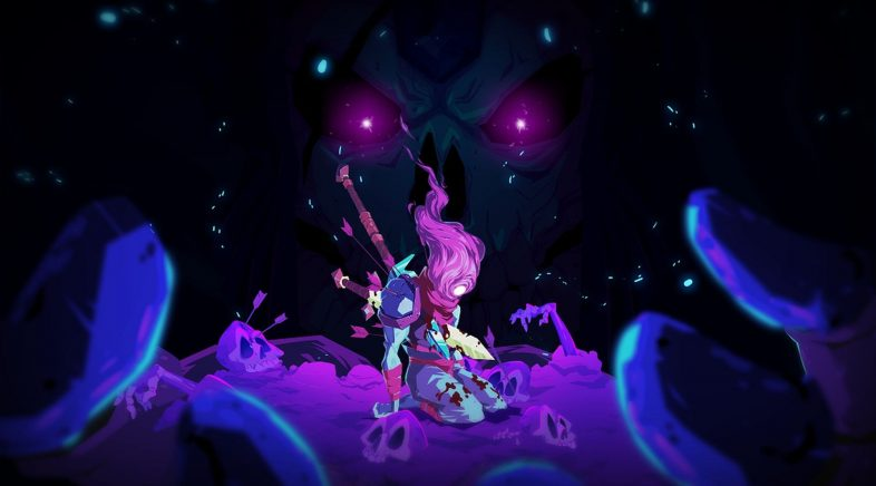Rise of the Giant, o gran DLC que expandirá o universo de Dead Cells