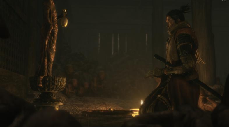 Sekiro: Shadows Die Twice logra a mellor estrea do 2019 en Steam