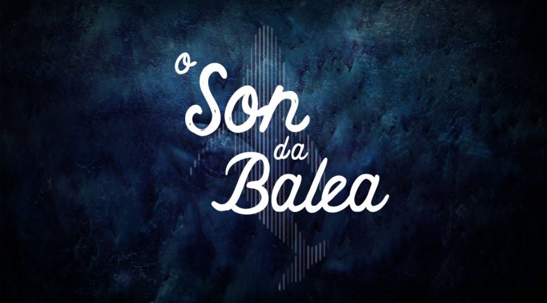 O Son da Balea, una aventura en la isla de Ons 'made in' Galicia