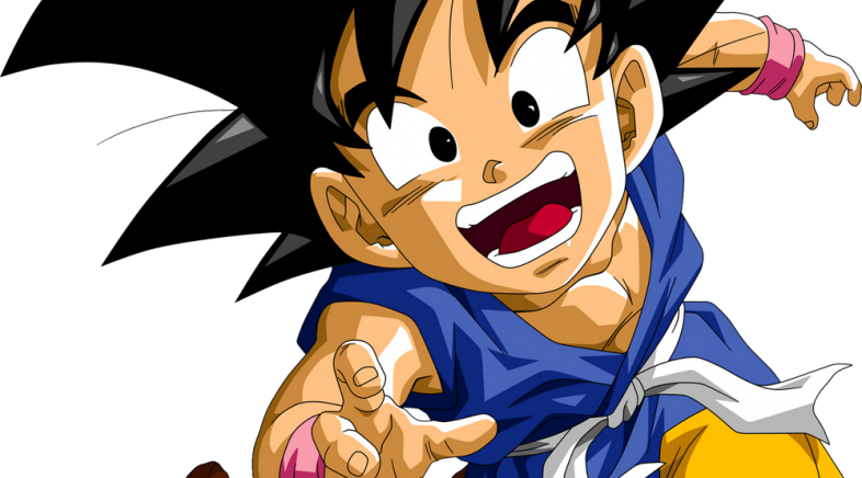 Dragon Ball FighterZ contará co Goku de Dragon Ball GT